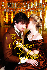 The Rogue Suitor