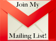 Join Newsletter Raachel McNeely