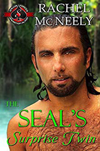 The Seal's Surprise Twin -- Rachel McNeely